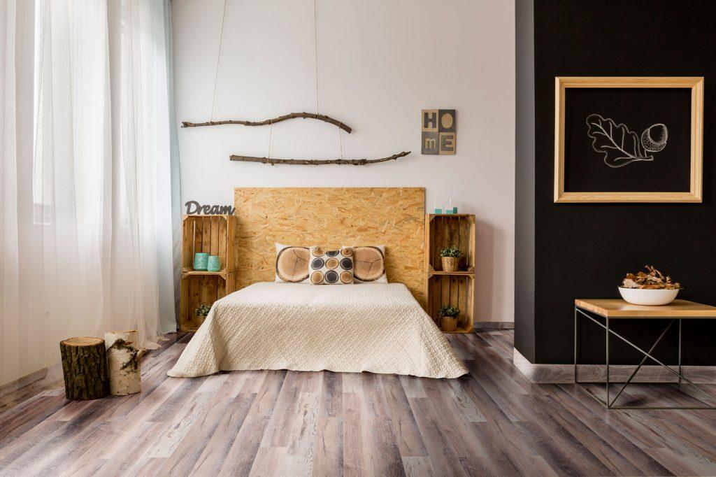 flooring covering Antique Oak VAO-03