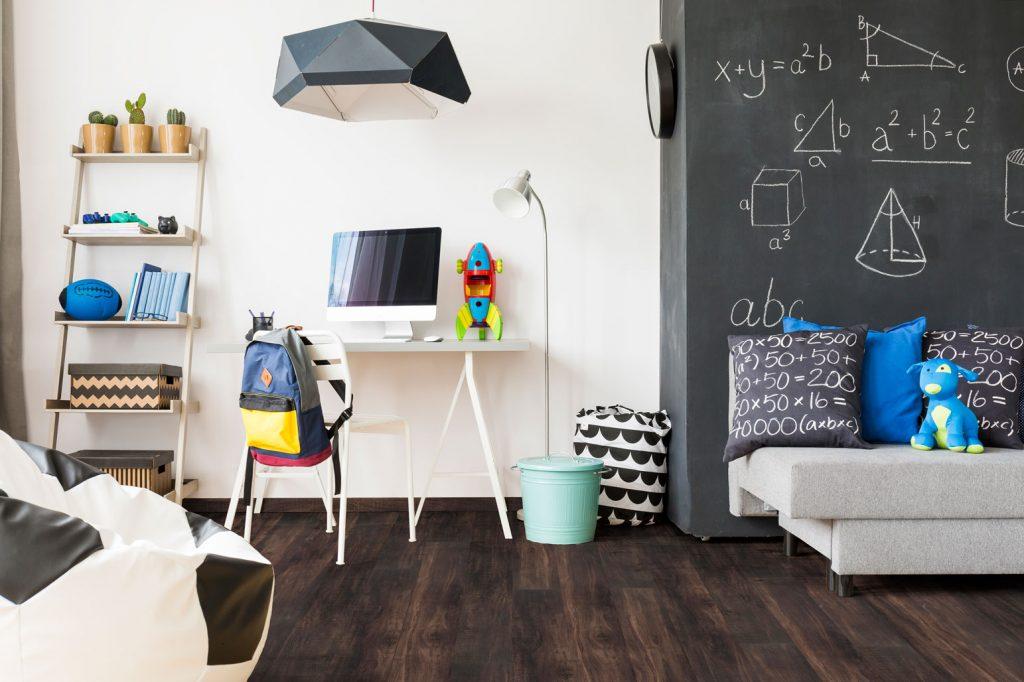 hardwood floor Chevalier Oak TCO-09