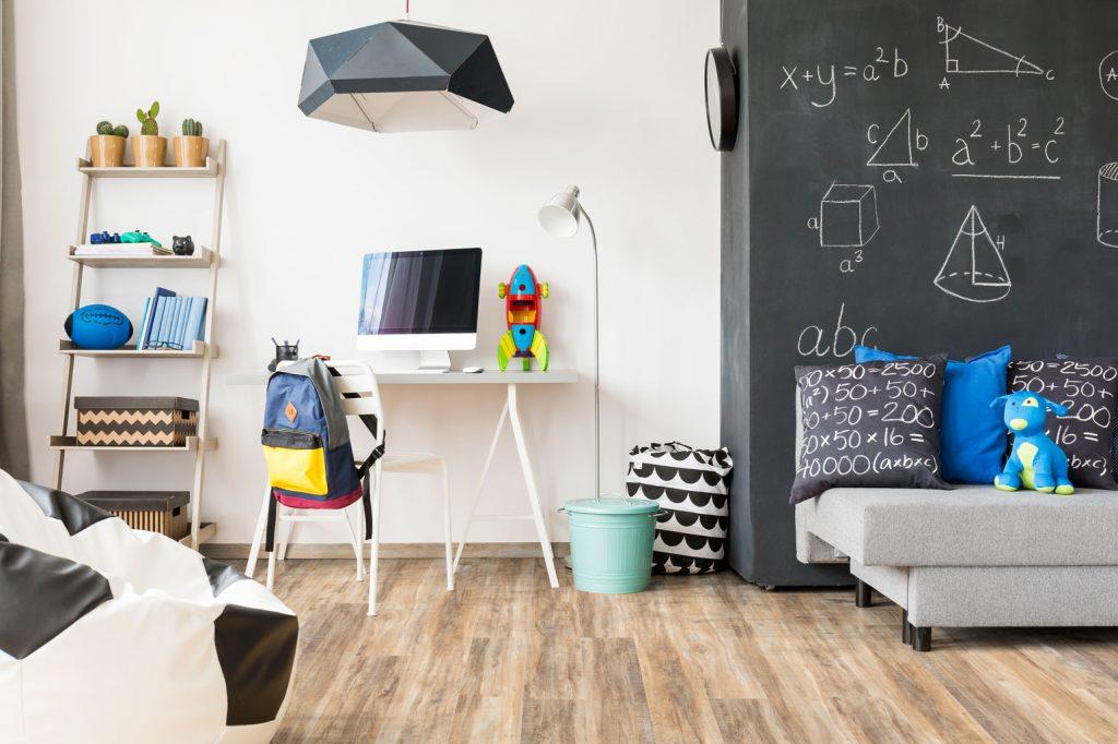 hardwood flooring Chevalier Oak TCO-01