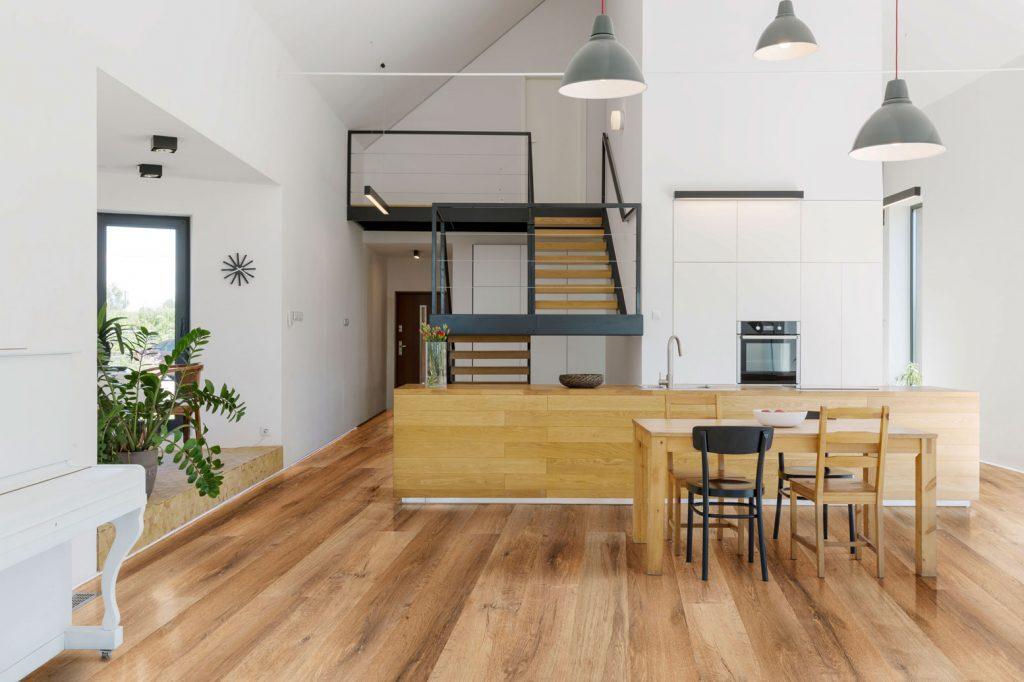 flooring vynil Liberty Oak TLI-04