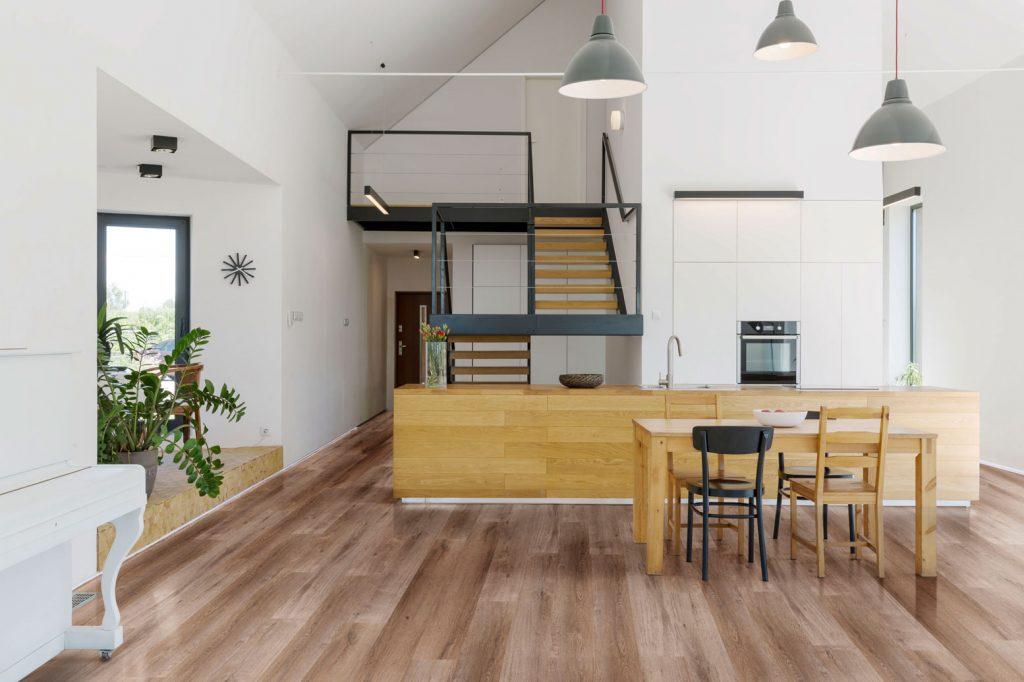 flooring vynil Liberty Oak TLI-05