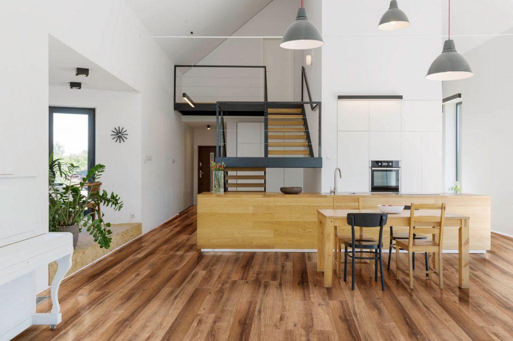 flooring vynil Liberty Oak TLI-06