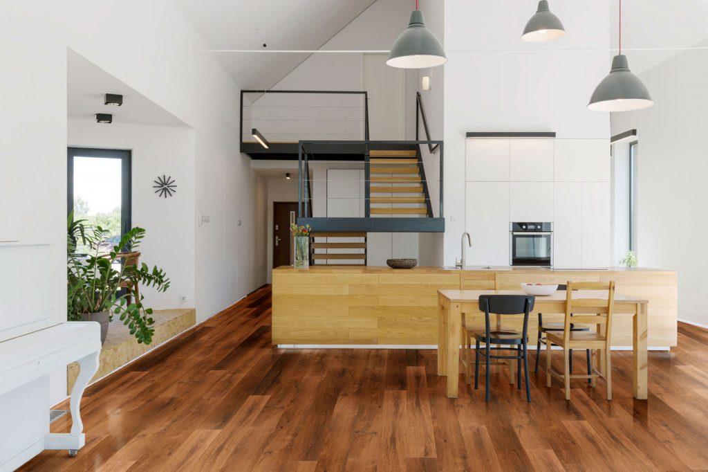 flooring vynil Liberty Oak TLI-10