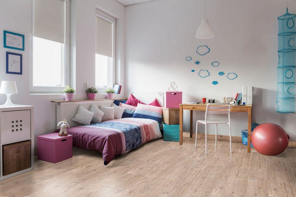 flooring vynil Oak Destiny TOD-01