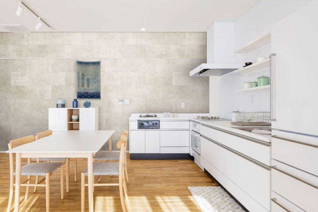 flooring Pure Concrete NPC-03