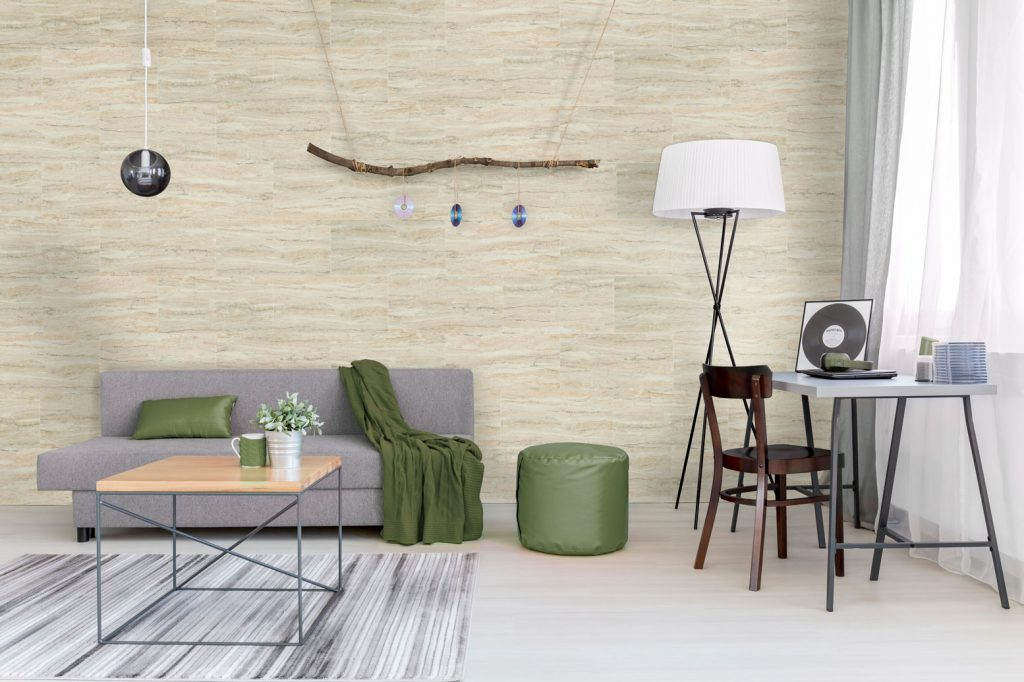 hardwood flooring Antique Marble NAM-0