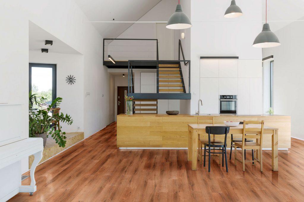 flooring vynil Liberty Oak TLI-08