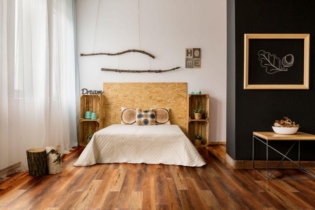 flooring covering Antique Oak VAO-06