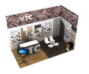 VTC The Big 5 stand